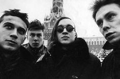 Russian punks: ideology, music, lifestyle | Russia Beyond The Headlines ASIA