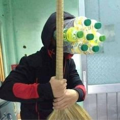 BEST MASTER YI COSPLAY XDD by lux.is.love