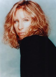 Imagen de Barbra Streisand - I'm aiming for this color and hairstyle!