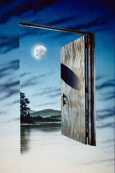 Metaphysical Pictures Images   The door to a spiritual journey is always open…   Hwaairfan's Blog
