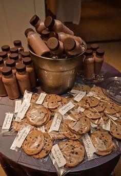 Lembrancinhas - Cookies