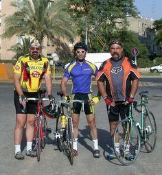 d day memorial bike ride