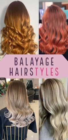 Table of Contents What is Balayage? OmbréFor which hair length is Balayage suitable?What hair colors to mix with? What Is Balayage, Balayage Hair, Popular Hairstyles, Hair Lengths, Hair Color, Long Hair Styles, Beauty, Fashion, Haircolor