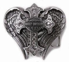 Great New Harley-Davidson Jewelry and Clothing