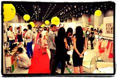 Playtime Tokyo #TradeShow summer 2012 #Kid #Fashion