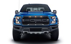 This year's North American International Auto Show is going to be one of the largest in recent memory, and headlining the show is the series of Ford Performance announcements, including the new Shelby GT350R, Ford GT, and the 2017 Ford Raptor.