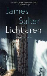 boekrecensie: James Salter - Lichtjaren - Erosie aan de rivieroever