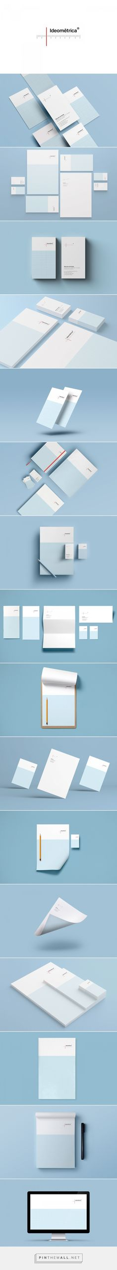 Ideométrica on Behance... - a grouped images picture - Pin Them All
