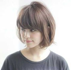 20 Best Short Haircuts for Thin Hair | http://www.short-haircut.com/20-best-short-haircuts-for-thin-hair.html