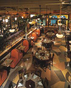 Havana Central Restaurant and Bar -