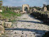 Roman Road in Tyre