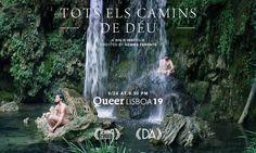 """#FILM #CINE #CROWDFUNDING - """"Tots els camins de Déu"""" es un proyecto de largometraje sobre los últimos tres dias de la vida de Judas a través de una evocación contemporánea del personaje, protagonizado por Marc García Coté, Oriol Pla y Jan Cornet. Queremos compartir una reflexión sobre el amor, la culpa, y el suicidio. Crowdfunding Verkami: http://www.verkami.com/projects/2828-tots-els-camins-de-deu-fes-possible-el-rodatge"""