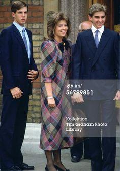 RoyalDish - Greek Royals-teen Crown Prince Pavlos, Princess Alexia and Prince Nikolaos