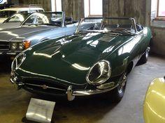 1967 Jaguar Car
