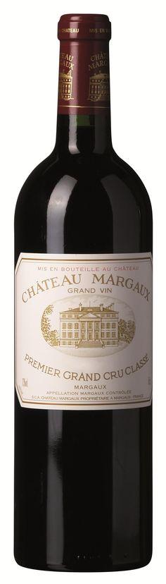 Cabernet sauvignon / Merlot / Cabernet franc / Petit verdot 2005 - Château Margaux, Bordeaux ------------------------ Terroir: 1er Grand Cru Classé de Margaux AOC ( Haut-Médoc) - Bordeaux