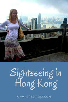 Read about sightseeing, partying and shopping in Hong Kong | Things To Do in…