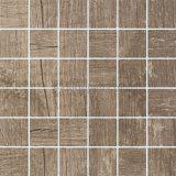 PARADYŻ TROPHY BROWN MOZAIKA CIĘTA K.4,8X4,8 MAT 29,8X29,8cm - mozaika gresowa