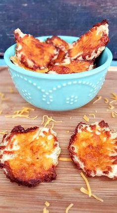 Cloud Bread is all the craze. These Cloud Bread Chips are all the magic of cloud bread in a chip version. This will completely satisfy your cravings for salty chips and give you a great crunch to munch on. Pin for Later!