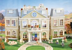 Cloverleaf Manor picture