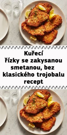 Slovak Recipes, Hungarian Recipes, Hungarian Food, Tandoori Chicken, Chicken Wings, Food And Drink, Low Carb, Meat, Cooking