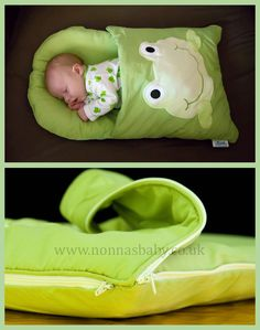 Winner of 5 Prestigious Awards, these Baby Nap Mats are available in Green, Pink, Yellow or Blue. Perfect for Newborn Babies - Customers tell us they LOVE them! Delivery to UK and anywhere in Europe.  Find out more: http://nonnasbaby.co.uk/baby-nap-mats/