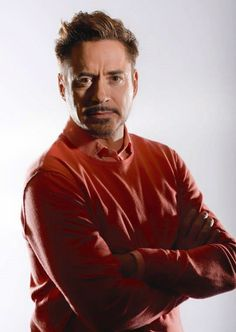 Robert Downey Jr., happy birthday you beautiful man ❤