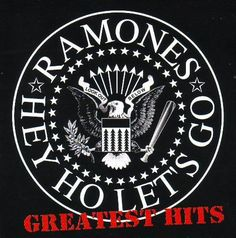 Greatest Hits-The Ramones