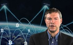Nick Szabo a computer scientist, legal scholar and cryptographer, with a background in research digital contracts, digital economy and digital currency and a given candidate to being Satoshi Nakamoto.