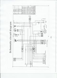 90cc Atv Engine Diagrams | Wiring Diagram Honda Cc Atv Wiring Diagram on