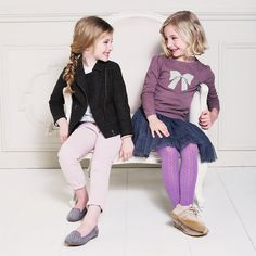Girls' Skinny Cord Jeans | The White Company