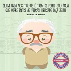 Perfeito! Graph Design, More Than Words, Felt Dolls, Beauty Quotes, Family Guy, Fan Art, Mood, Humor, Motivation