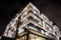 Edificio Vivalto - Arquitectura Residencial en Ecuador - Najas Arquitectos
