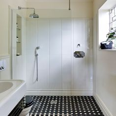 Bathroom trends 2020 – The best new looks for your space Wet Room Bathroom, Steam Showers Bathroom, Downstairs Bathroom, Modern Country Bathrooms, Modern Bathroom, Bathroom Images, Bathroom Trends, Bathroom Ideas, Shower Ideas
