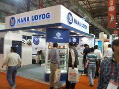 Nana Udyog, Chemtech Exhibition