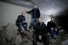 Rise Against ! Check these guys out