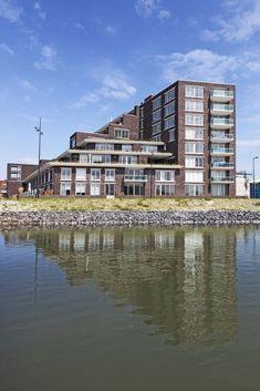 Gallery - Apartment Building Emmy Andriesse / Attika Architekten - 11