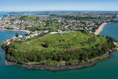 From Rangitoto to One Tree Hill, North Head (pic above) to Mangere Lagoon, volcanoes have profoundly shaped Auckland's geology and geography, and played a key part in the lives of both Maori and Pakeha – as sites for Maori pa and twentieth-century military fortifications, as kumara gardens and parks, as sources of stone and water.