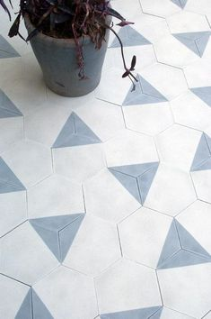 Contemporary tiles by Marrakech Design and Claesson Koivisto Rune