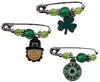 irish friendship pins