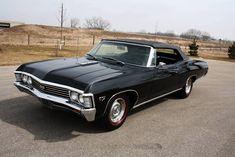 Impala 1967 - Pesquisa Google