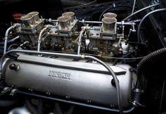 1948   Ferrari   166 Inter Stabilimenti Farina Berlinetta