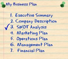 12 best small business plan template images entrepreneurship