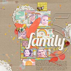 layout by heathergw, using Chasing Rainbows collab by Design by Dani and Jenn Barrette