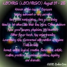 Leo-Virgo cusp