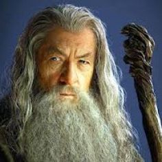 Gandalf, The Hobbit: An Unexpected Journey, Ian McKellen Great Movies, New Movies, Lotr Trilogy, Hobbit An Unexpected Journey, Frodo Baggins, The Hobbit Movies, Ian Mckellen, Motivational Images, Lord Of The Rings