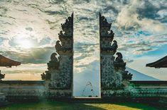 Pura Penataran Agung Lempuyang- Karangasem, Bali