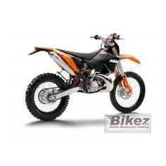 KTM : orange