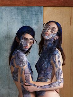 """Art is Either Plagiarism or Revolution"" by Madame Peripetie   Trendland: Design Blog & Trend Magazine"
