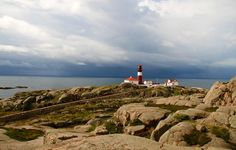 A day at Ryvingen Lighthouse | Lighthouses of Norway Photo ©2012 Sigrid Thorbjørnsen.