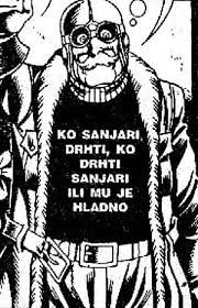 alan ford young